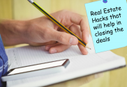 real-estate-hacks-that-will-help-in-closing-the-deals