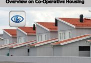 zack childress overview on co-operative housing