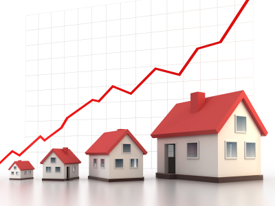 Zack Childress The Over And Under Of The Housing Market