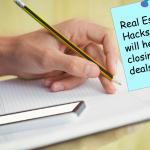 Zack Childress Real Estate Hacks That Will Help in Closing The Deals