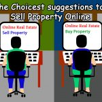 Zack Childress tips - The Choicest suggestions to Sell Property Online