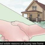 Zack Childress real estate reasons on buying new home