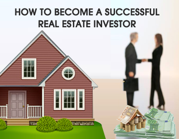 How To Become A Successful Real Estate Investor Simple